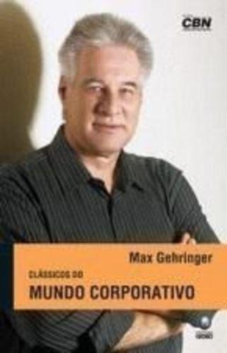 livro clássicos do mundo corporativo max gehringer