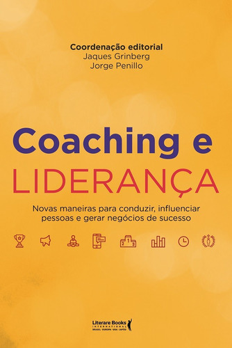 livro coaching e liderança