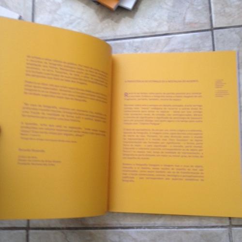 livro coletivo potiguar fotografia contemporânea esquina br