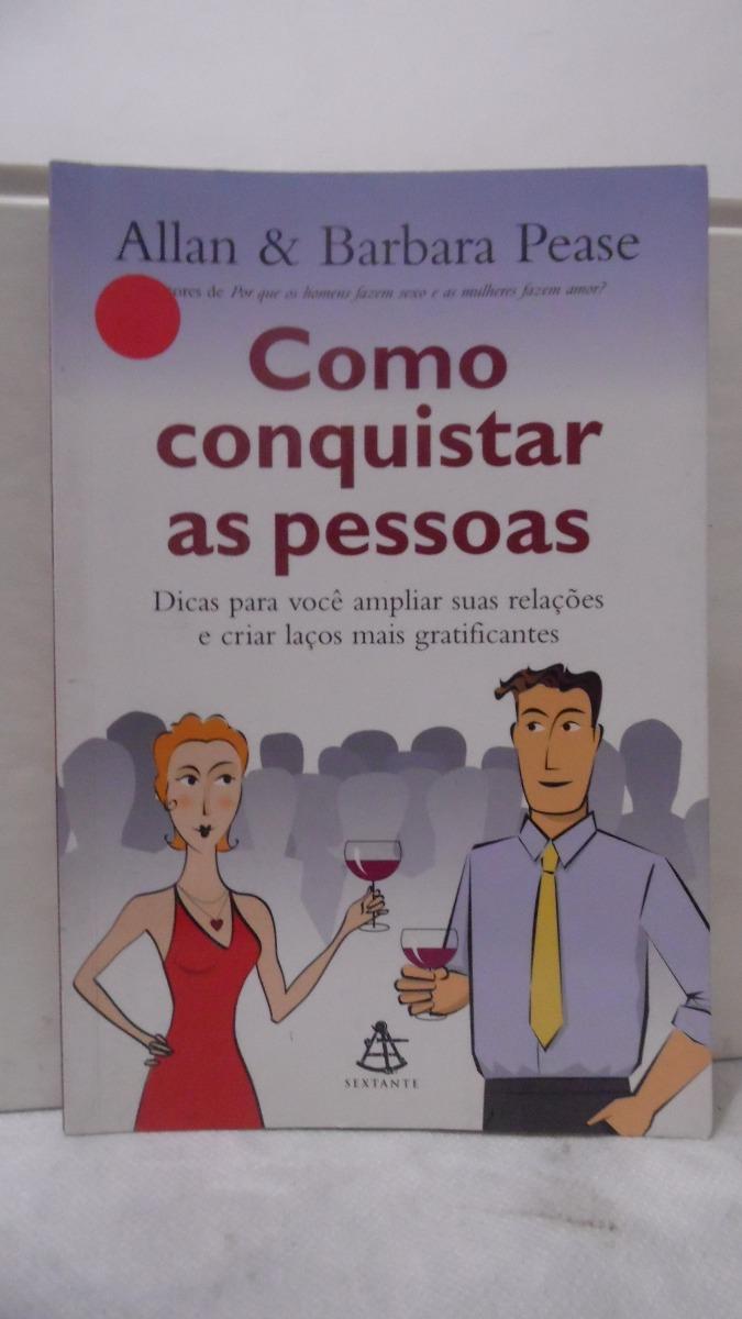 Como conquistar as pessoas livro pdf.
