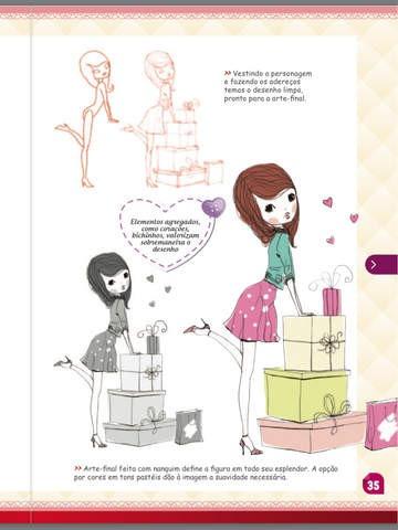 Livro Como Desenhar Meninas Poderosas R 17 95 Em Mercado Livre