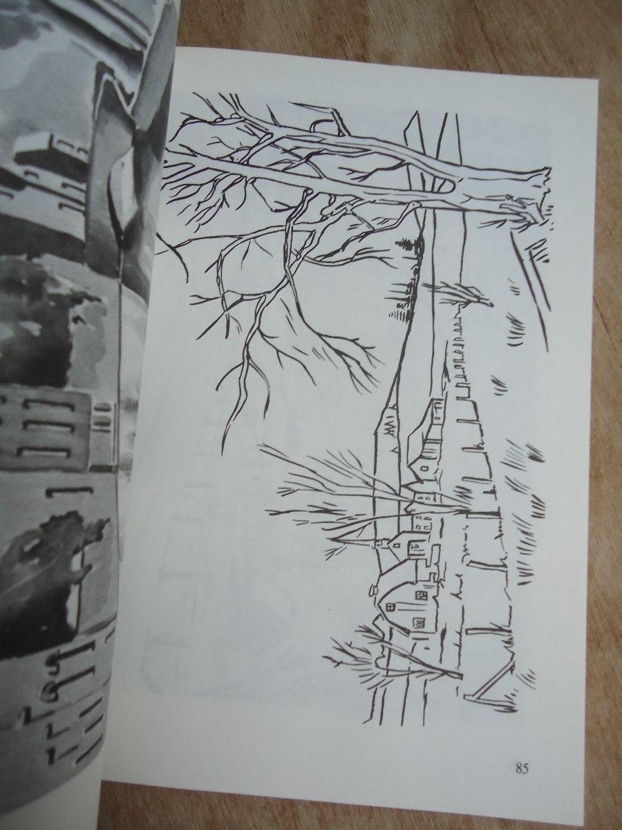 Livro - Como Desenhar Paisagens - Carlos Velasco - R$ 18