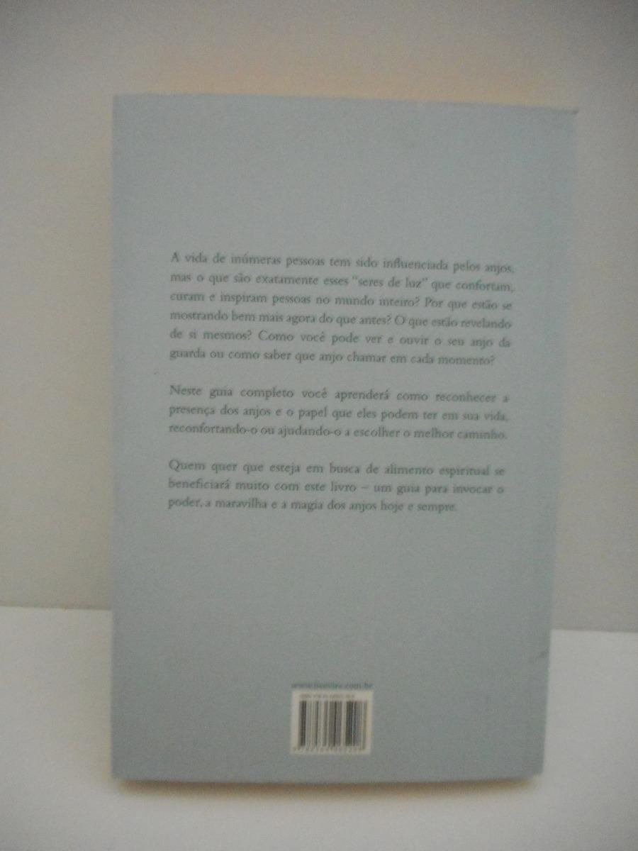 ecaaf3a44 livro como ver seus anjos theresa cheung. Carregando zoom.