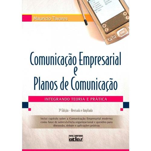 livro comunicação comunicação