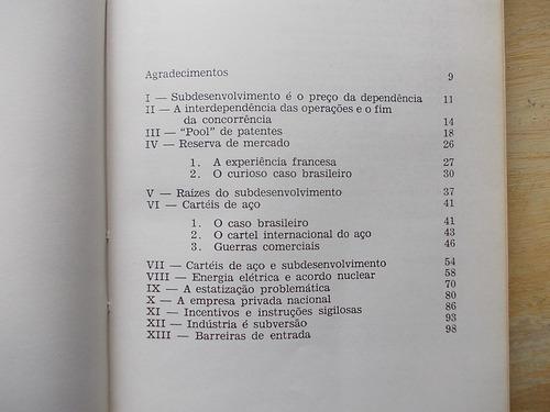 livro - condenados ao sub desenvolvimento  kurt rudolf mirow