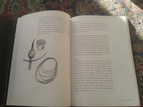 livro confidencial