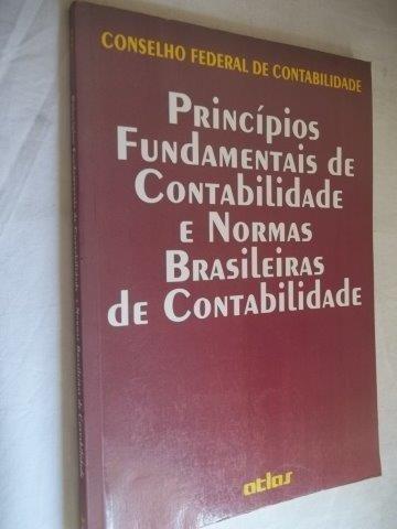 livro - conselho federal de contabilidade - administração