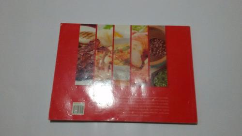 livro construindo sabores