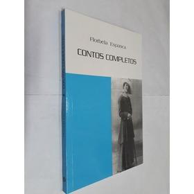 Livro Contos Completos Florbela Espanca