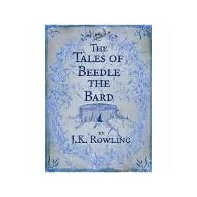 Livro Contos De Beedle: O Bardo. J.k. Rouling - Raro!