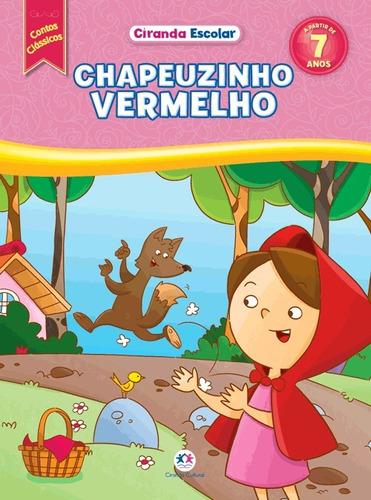 livro contos infantis