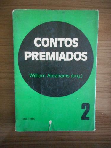 livro contos premiados william abrahams