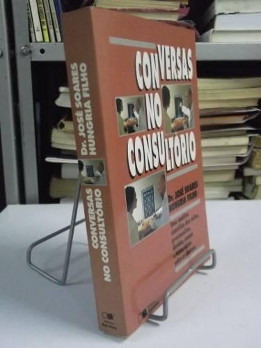 livro - conversas no consultório - dr. josé soares