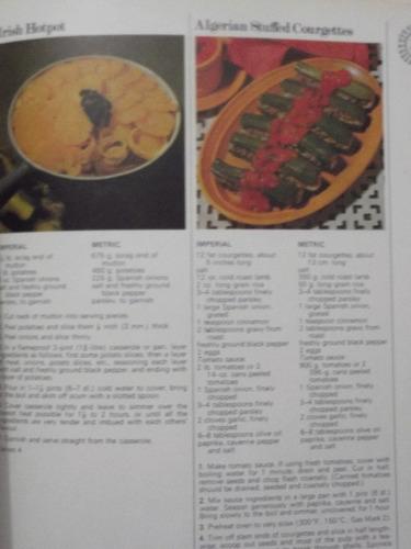 livro cooking for you - robert carrier - culinária em inglês
