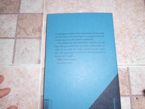 livro copacabana dreams