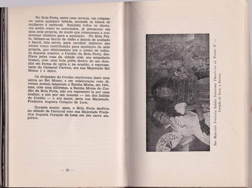 livro:  cordão da bola preta - mauricio figueiredo