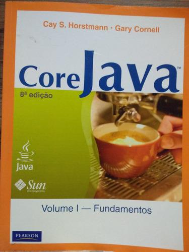 livro - core java: fundamentos - vol.1