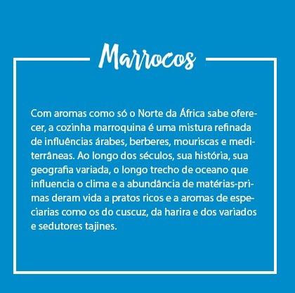 livro cozinhas do mundo - marrocos - coleção folha lacrado