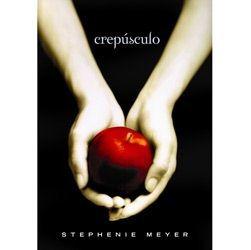 livro crepúsculo - stephenie meyer