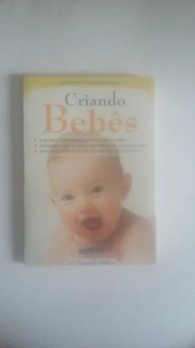 livro criando bebês