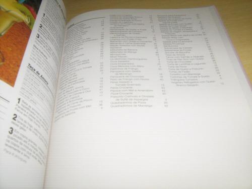 livro culinária para crianças - serie simples e rapido
