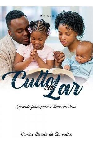 livro - culto no lar