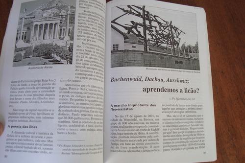 livro da familia 2003 / cristianismo catolico / curisidades