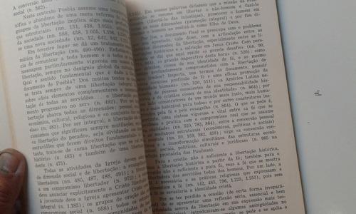 livro - da libertação - leonardo boff - clodovis boff.