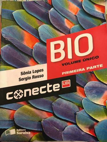 livro de biologia conecte