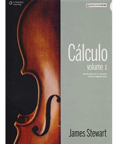 livro de cálculo para universitários