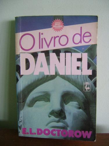 livro de daniel - e. l. doctorow