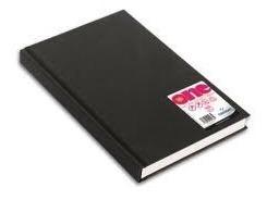 livro de esboço sketch book canson one 10x15cm a6 frete grát