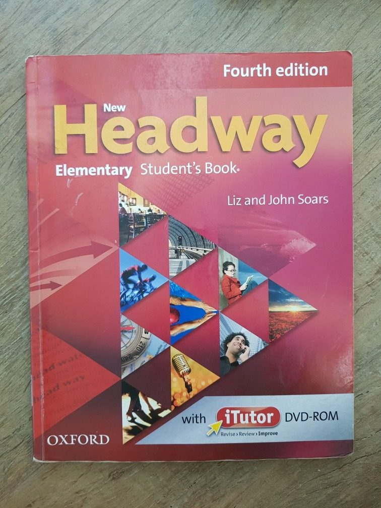Beginner students pdf headway book