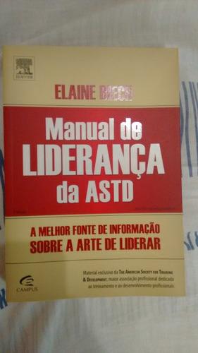 livro de lideranças