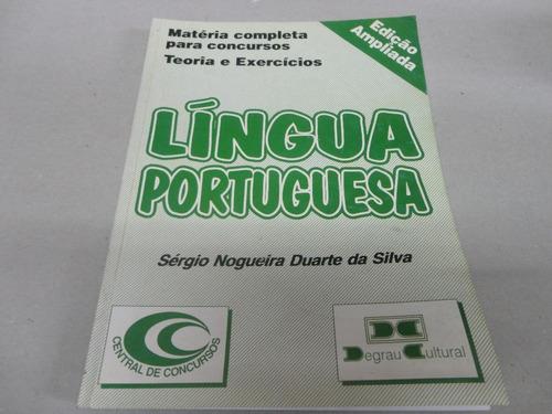 livro de lingua portuguesa