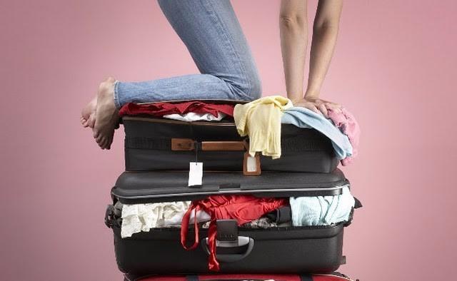 Resultado de imagem para de mala e cuia