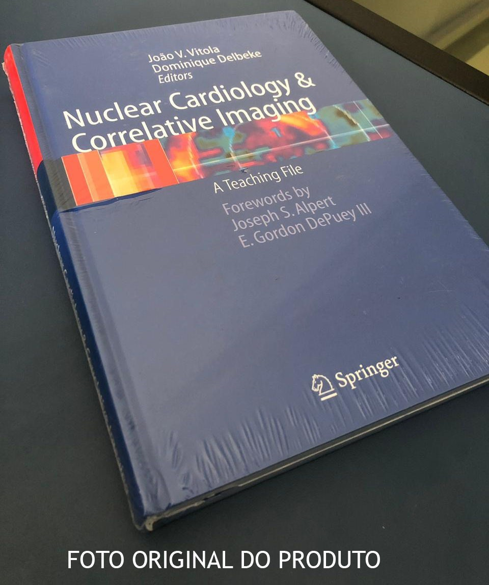 Nuclear Cardiology Book