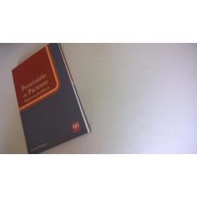 Livro De Medicina Prontuario De Paciente /aspectos Juridicos