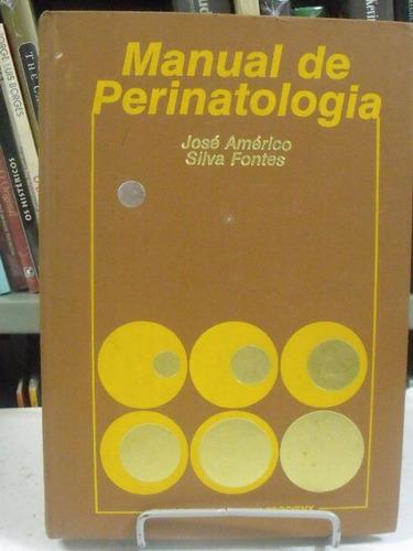 livro - de perinatologia - josé américo