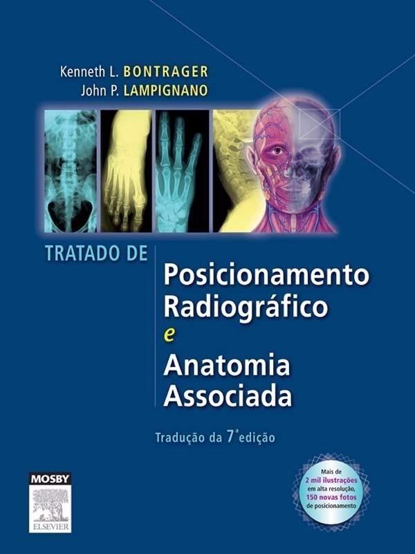 livro radiologia bontrager