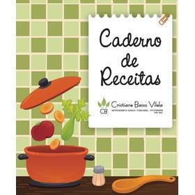 Livro De Receitas (em Pdf)