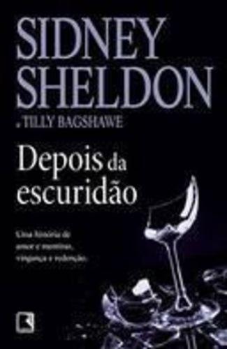 livro depois da escuridão sidney sheldon e tilly bagshawe