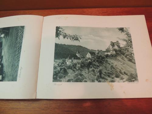 livro der schwarzwald das deutsche bergland am oberrhein