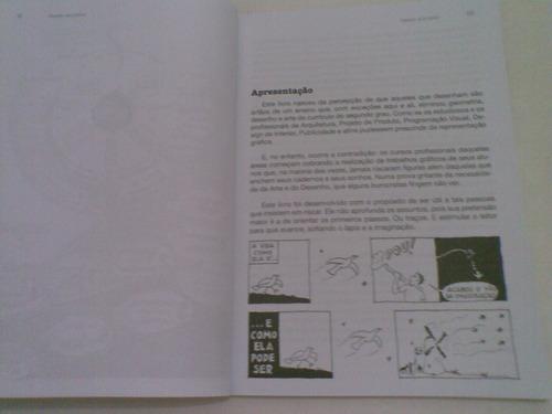 livro  desenho  de  projetos  2007