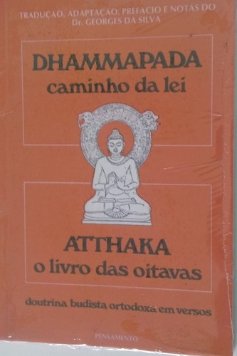 livro dhammapada