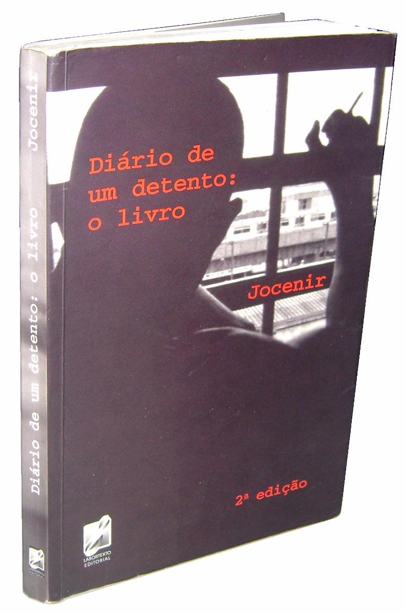 o livro diario de um detento