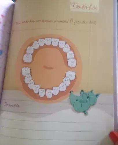 livro diário do bebê maternidade recordação menino e menina
