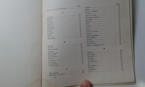 livro - dictionnaire du snobisme - philippe jullian