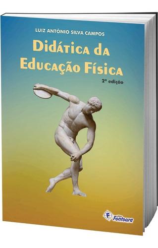 livro didática da educação física