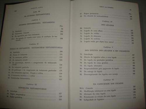 livro direito civil vol. 7 - silvio rodrigues